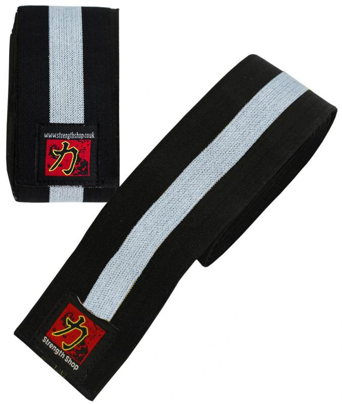 Knälindor - Knee Wraps