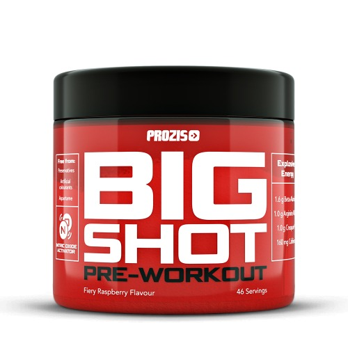 Big Shot - Pre-Workout 46 servings