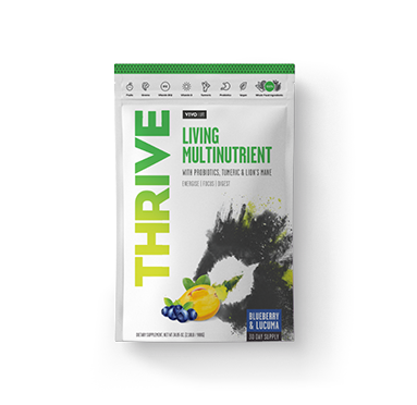 THRIVE Living Multinutrient Vivo Life