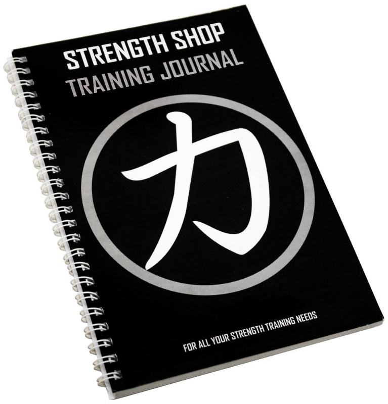 Träningsdagbok - Training Journal