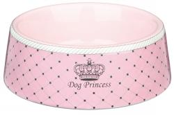 My Princess matskål keramik