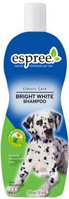 Bright white schampoo