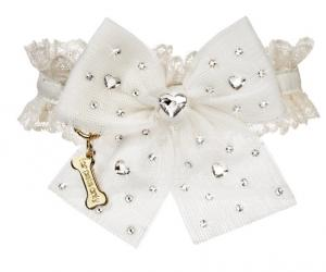 VITT DIAMOND HEART COLLAR