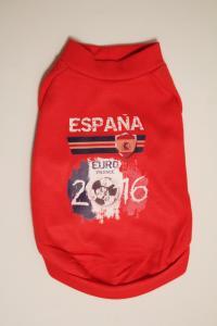 EM Tröja Spanien