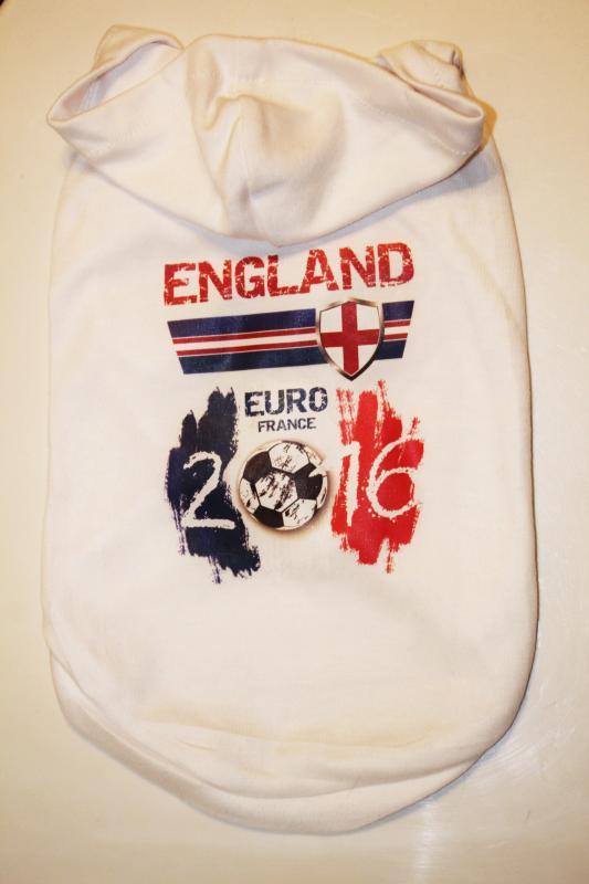 EM Tröja England