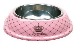 My Princess matskål