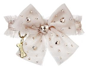 ROSA DIAMOND HEART COLLAR