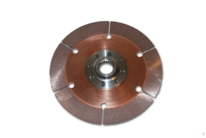 Mitsubishi 23-Splines 25,4mm