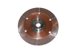 Chevrolet 26-Splines