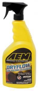 Rengörningsspray för AEM Dry Flow Filter