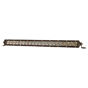 EXTRALJUSRAMP LED SLIMMAD 12V 20 LED 100W