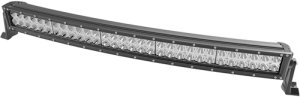 EXTRALJUSRAMP LED KURVAD 12/24V 60LED 180W