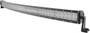 EXTRALJUSRAMP LED KURVAD 12/24V 96LED 288W