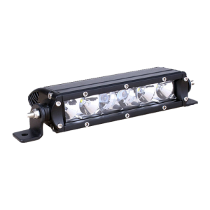 EXTRALJUSRAMP LED SLIMMAD 12V 10 LED 50W