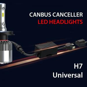 Headlight Canceller H7