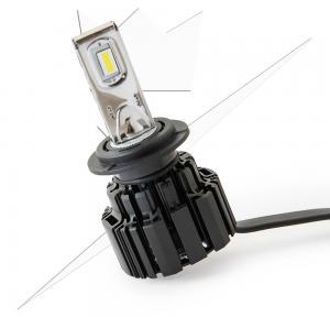 Halvljus/helljus Luxtar Premium LED H7
