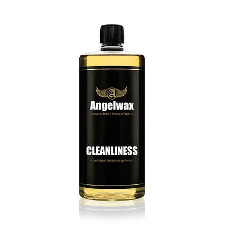 Angelwax - Cleanliness 1L