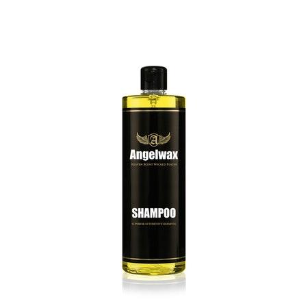 Angelwax - Schampoo 5L