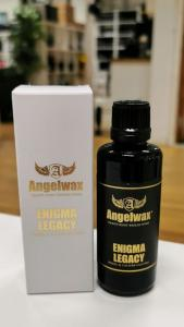 Angelwax - Enigma Legacy Wheel & Caliper Coating, 50ml