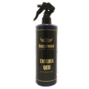 Angelwax - Enigma QED 500ml
