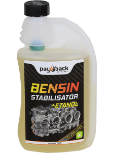 Bensinstabilisator 500 ML Dos Flaska  - Pay Back