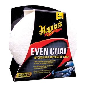 Even Coat Applicator Pads 2-pack