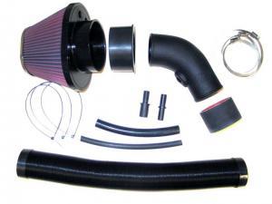 K&N luftfilter till Hyundai Coupè RD 1.6  (1996-2002)