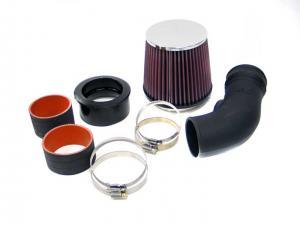K&N luftfilter till Hyundai Coupè GK 2.7  (2002-2009)