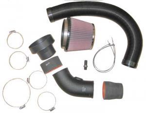 K&N luftfilter till Hyundai Coupè GK 1.6  (2002-2006)