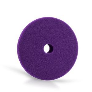 "Car Care Products - Purple Heart Heavy Cut Foam Pad 2"""