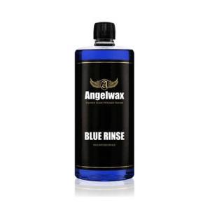 Anglewax - Blue Rinse 1L
