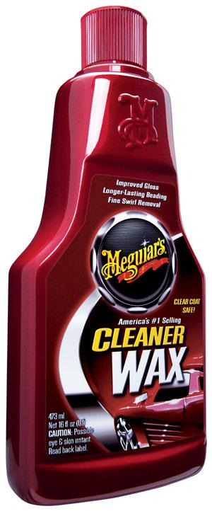 Cleaner Wax (473ml)