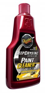 Deep Crystal Paint Cleaner (473ml)