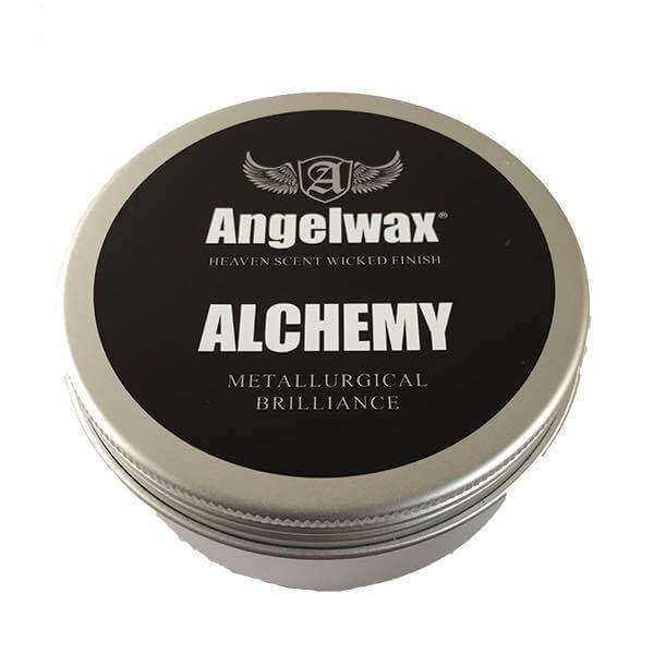 Angelwax - Alchemy Metal Polish 150ml