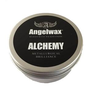 Angelwax - Alchemy Metal Polish 150ml