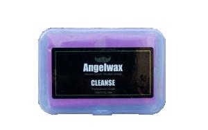 Angelwax Claybar Red Hard 100 gr
