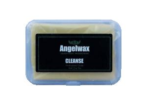 Angelwax Claybar Yellow Soft 100 gr