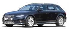 H&R Sänkningssats Audi A4 Allroad