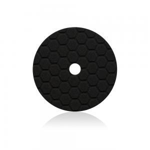 Angelwax Wax Pads Foam, black angelwax logo