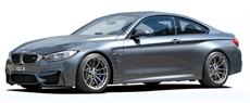 H&R Sänkningssats BMW M4 Coupe Låg version