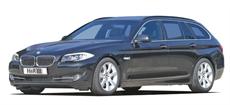 H&R Sänkningssats BMW 5 F11 535D 550