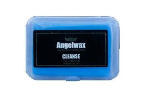 Angelwax Claybar Blue Medium 100 gr