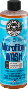 MICROFIBER WASH, CHEMICAL GUYS