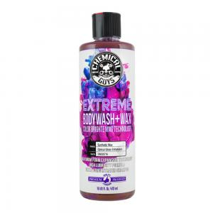 Extreme Body Wash And Wax