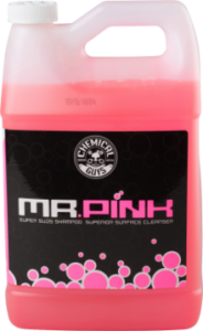 MR PINK 3.7 LITER, CHEMICAL GUYS