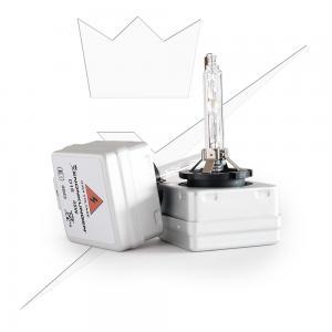Xenonlampor D1S 4300K / 5000K / 6000K Xenonkungen®