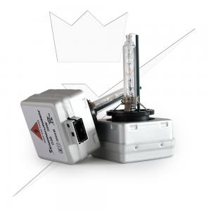 Xenonlampor D3S 4300K / 5000K Xenonkungen®
