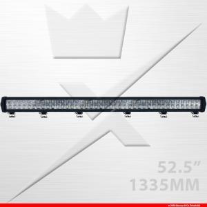 EXTRALJUSRAMP LUXTAR REFLEX BAR D52