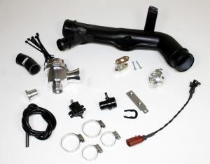 Högflödes Dumpventil för K03 Turbo på Audi, VW, och SEAT TFSi motorer
