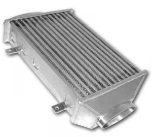BMW MINI UPPGRADERAD luftkyld intercooler KIT R50 R53 MODELLER